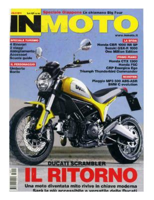 In Moto: Comparativa corsi di guida